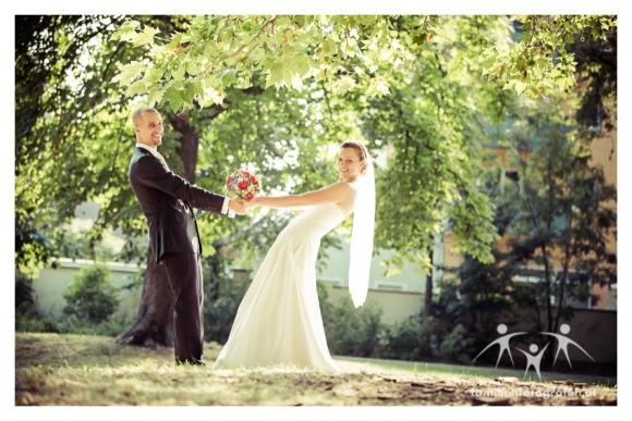 Hochzeitsbilder und Hochzeitsfotos 37