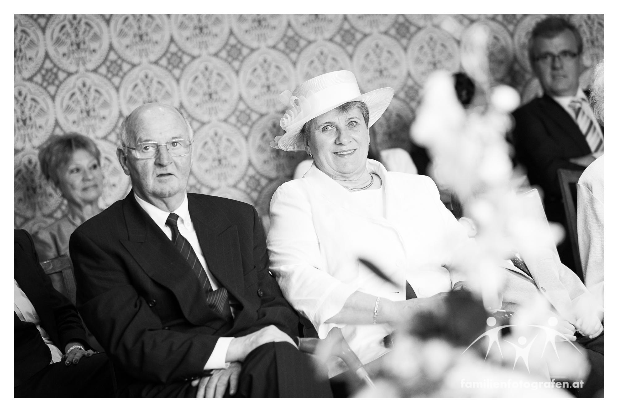 Hochzeitsbilder am Standesamt Korneuburg