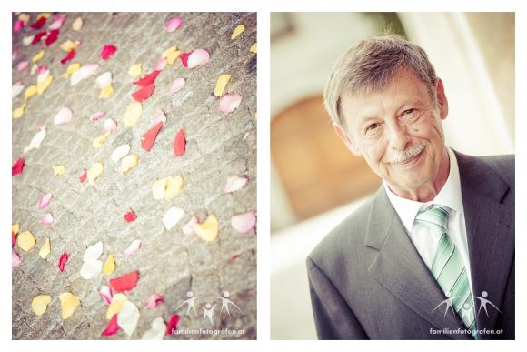 Hochzeit am Standesamt Stockerau