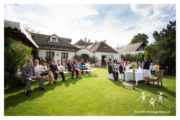 Heiraten in Klosterneuburg