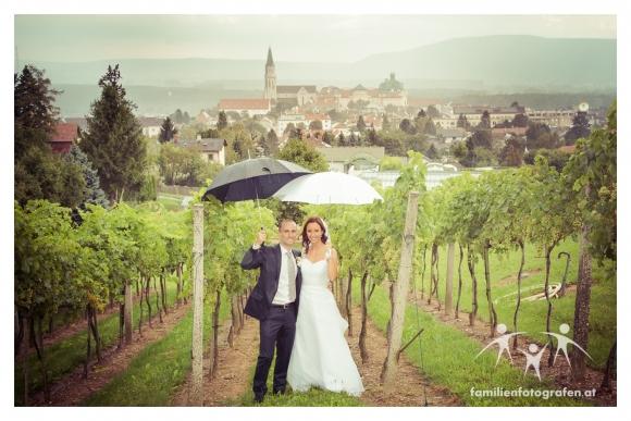 Hochzeitsfotos Klosterneuburg
