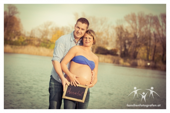 Babybauch Fotograf