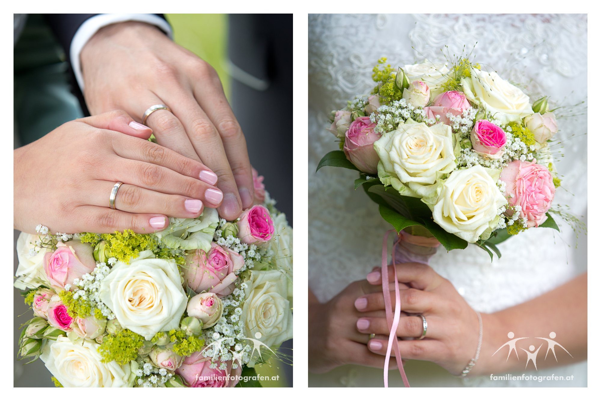 Hochzeitsfotograf in Stockerau