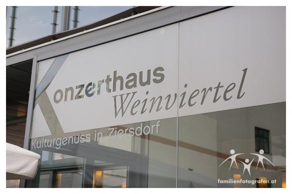 Konzerthaus in Ziersdorf