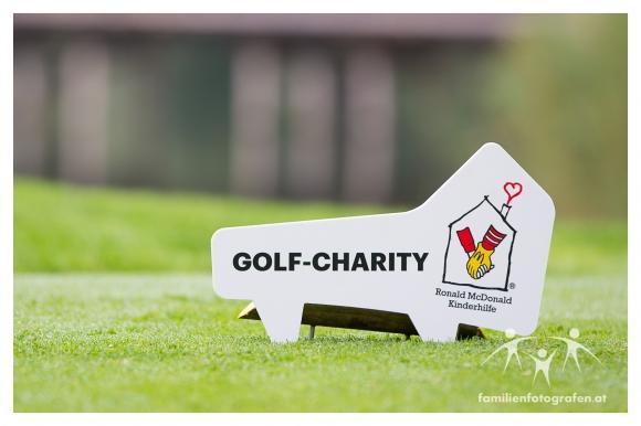 McDonald's Kinderhilfe McMasters Golfturnier Himberg 2015-10