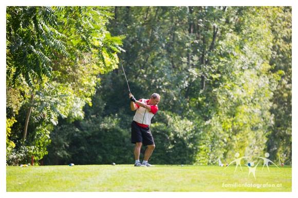 McDonald's Kinderhilfe McMasters Golfturnier Himberg 2015-12