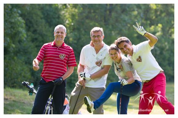McDonald's Kinderhilfe McMasters Golfturnier Himberg 2015-15