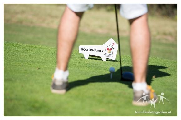 McDonald's Kinderhilfe McMasters Golfturnier Himberg 2015-27
