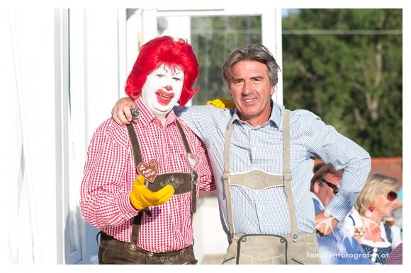 McDonald's Kinderhilfe McMasters Golfturnier Himberg 2015-33