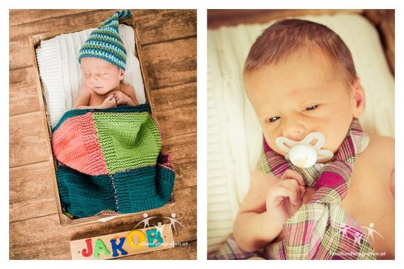 Newborn Fotos Fotograf