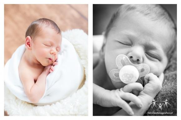 Babyfotos Fotograf Wien