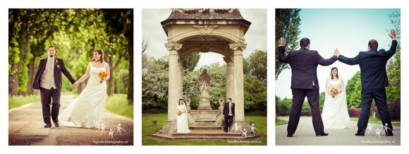 Hochzeitsfotos Ernstbrunn