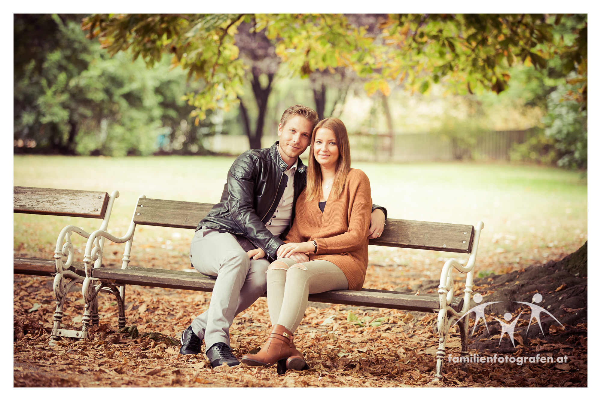 Engagement Shooting in Wien