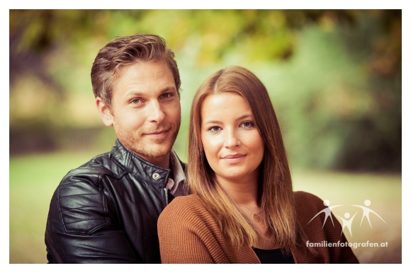Engagement Shooting in Wien