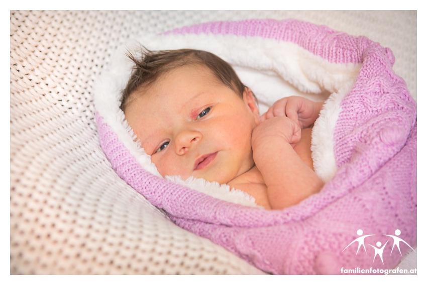 Newbornfotos in Langenzersdorf