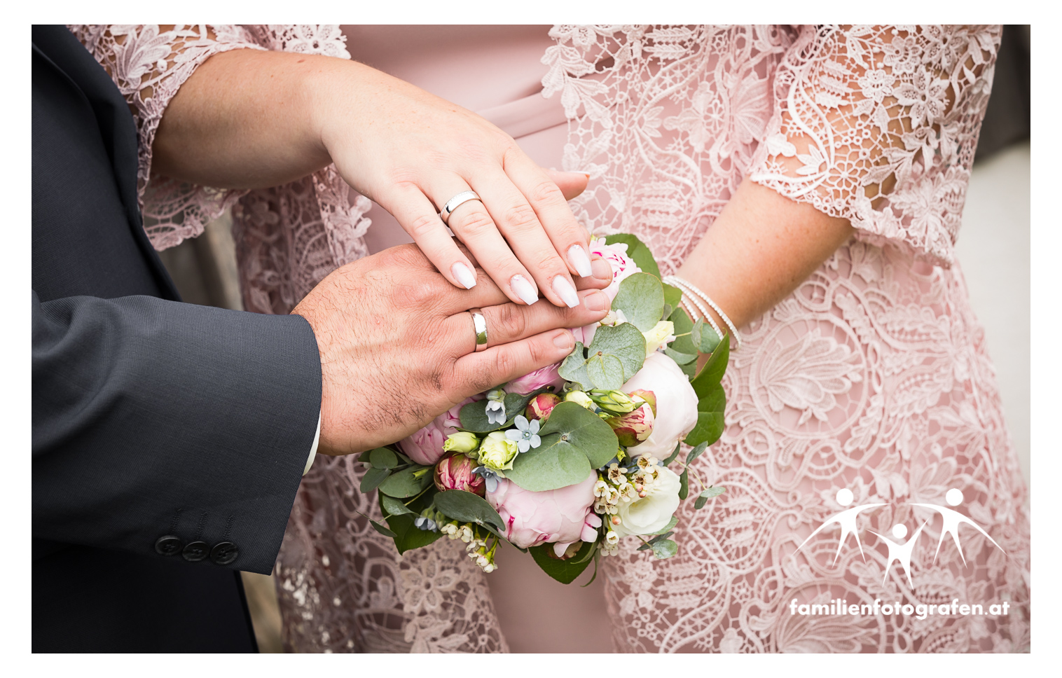 Hochzeitsfotograf im Weinviertel