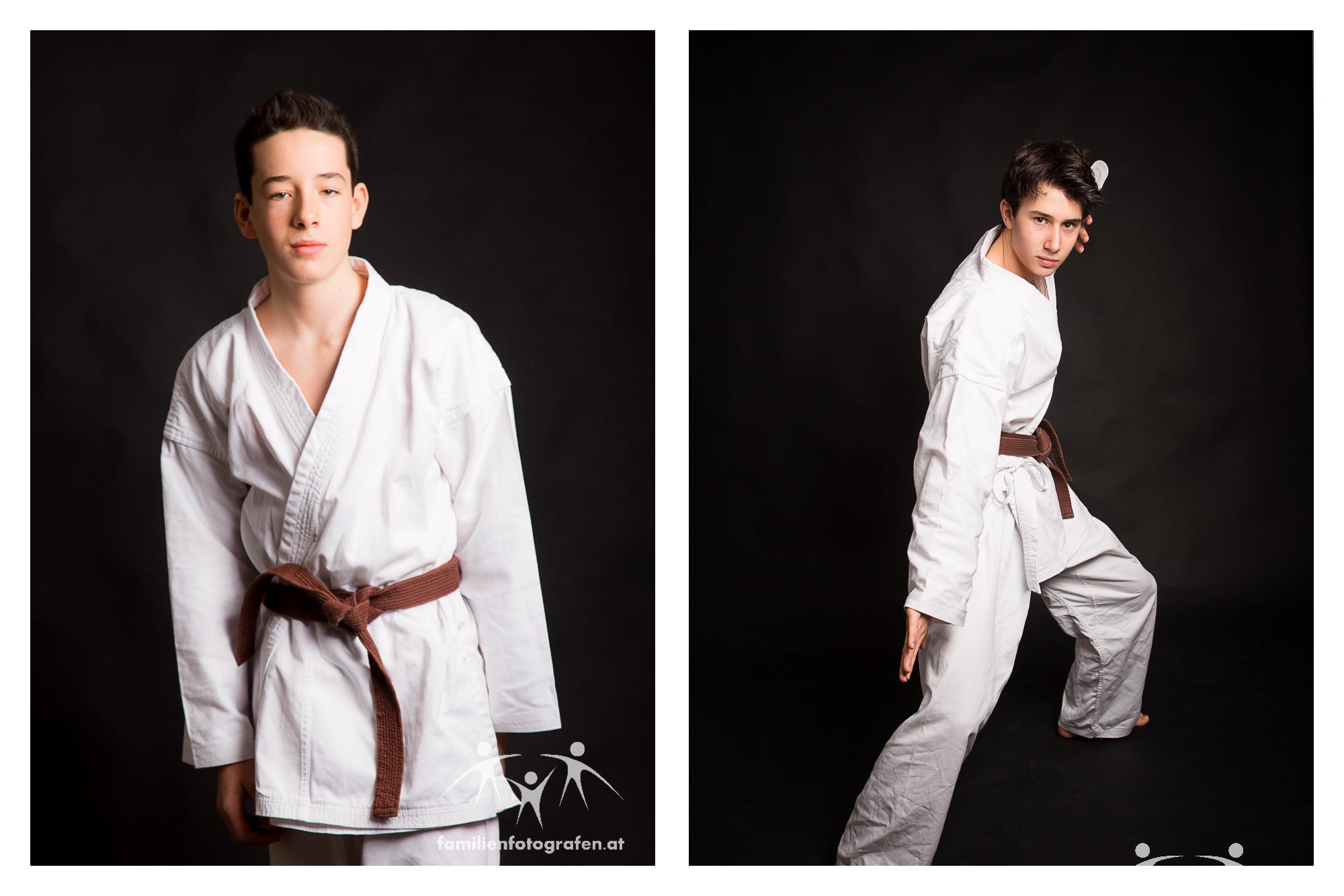 Fotos Karate