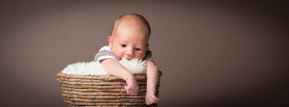 niklas newborn shooting