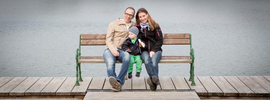 schneidi und chrisi familienbilder