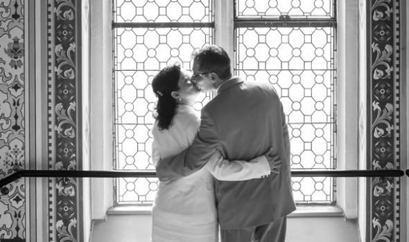 Hochzeitsfotos Standesamt Korneuburg