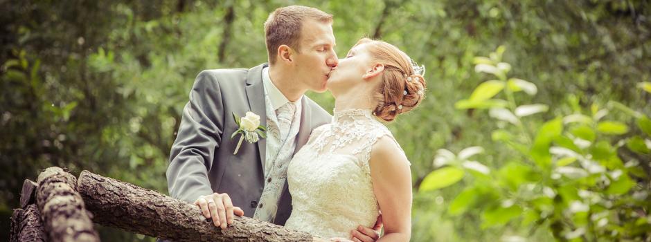Hochzeitsfotos in Mödling