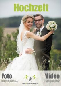 Preisliste Hochzeitsfotos 2018