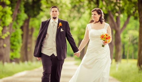 Hochzeitsfotos Ernstbrunn und Göllersdorf