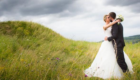 Heiraten in Breitenwaida und Hausleiten. Hochzeitsfotos vom Fotografen.