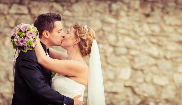 Hochzeitfotos Schloss Mailberg, Hochzeitfotos vom Fotografen