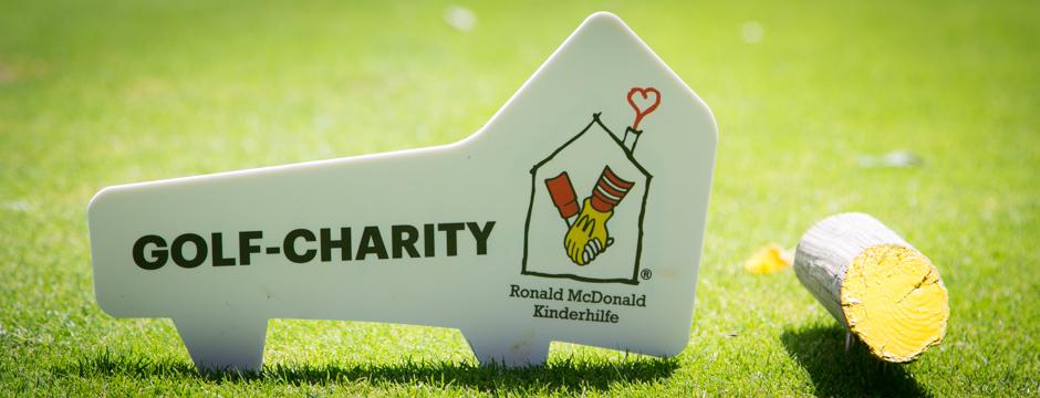 McMasters Golfturnier der Ronald McDonald Kinderhilfe in Himberg